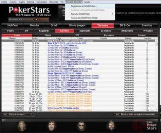 Poker dinero gratis