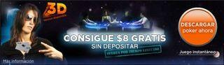 Codigo 888 poker dinero gratis