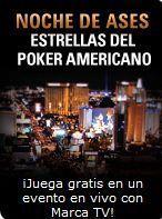 Descargar juego poker marca tv