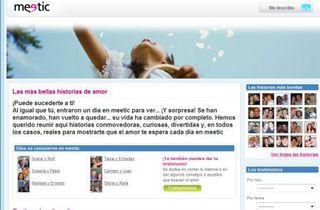 Web gratis para pareja sitios buscar Páginas para