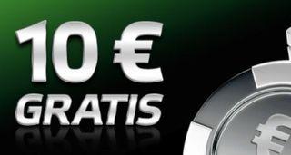 Poker 10 euros gratis