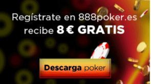 888poker descargar