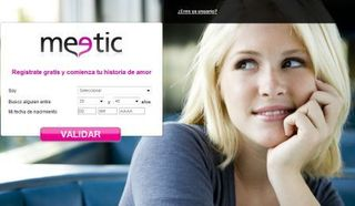 Meetic.es gratis