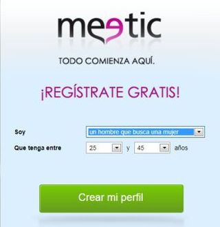 Meetic español