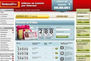Donde comprar loteria del niño