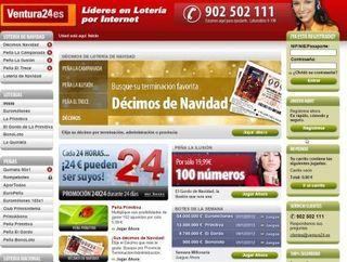 Comprar varios numeros de navidad 2012